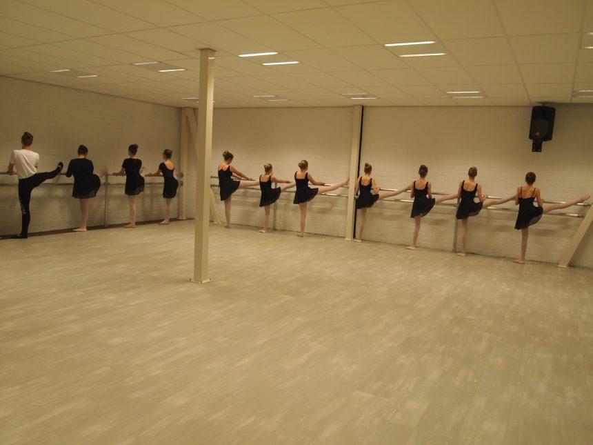 Klassiek/Modern ballet
