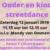 Ouder en kind Streetdance