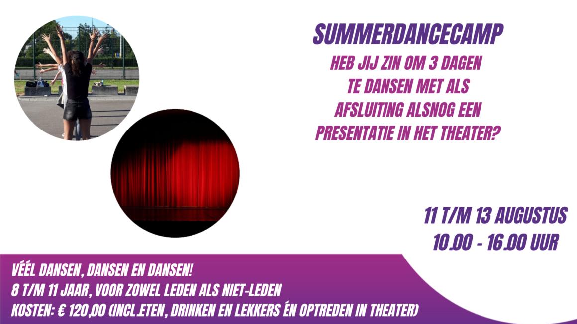 SummerDANCEcamp
