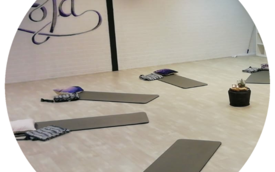 Sleepy Time Yoga op 14 juli – VOL