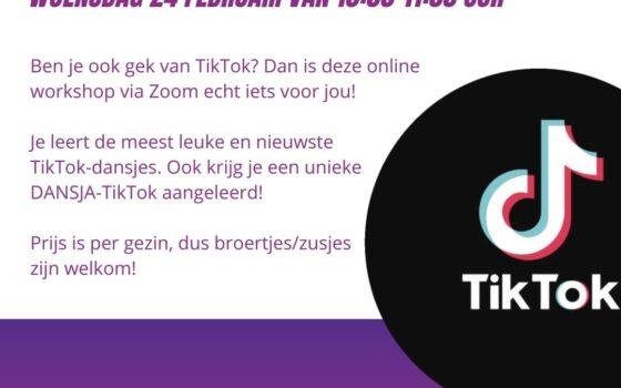 TIKTOK-PARTY